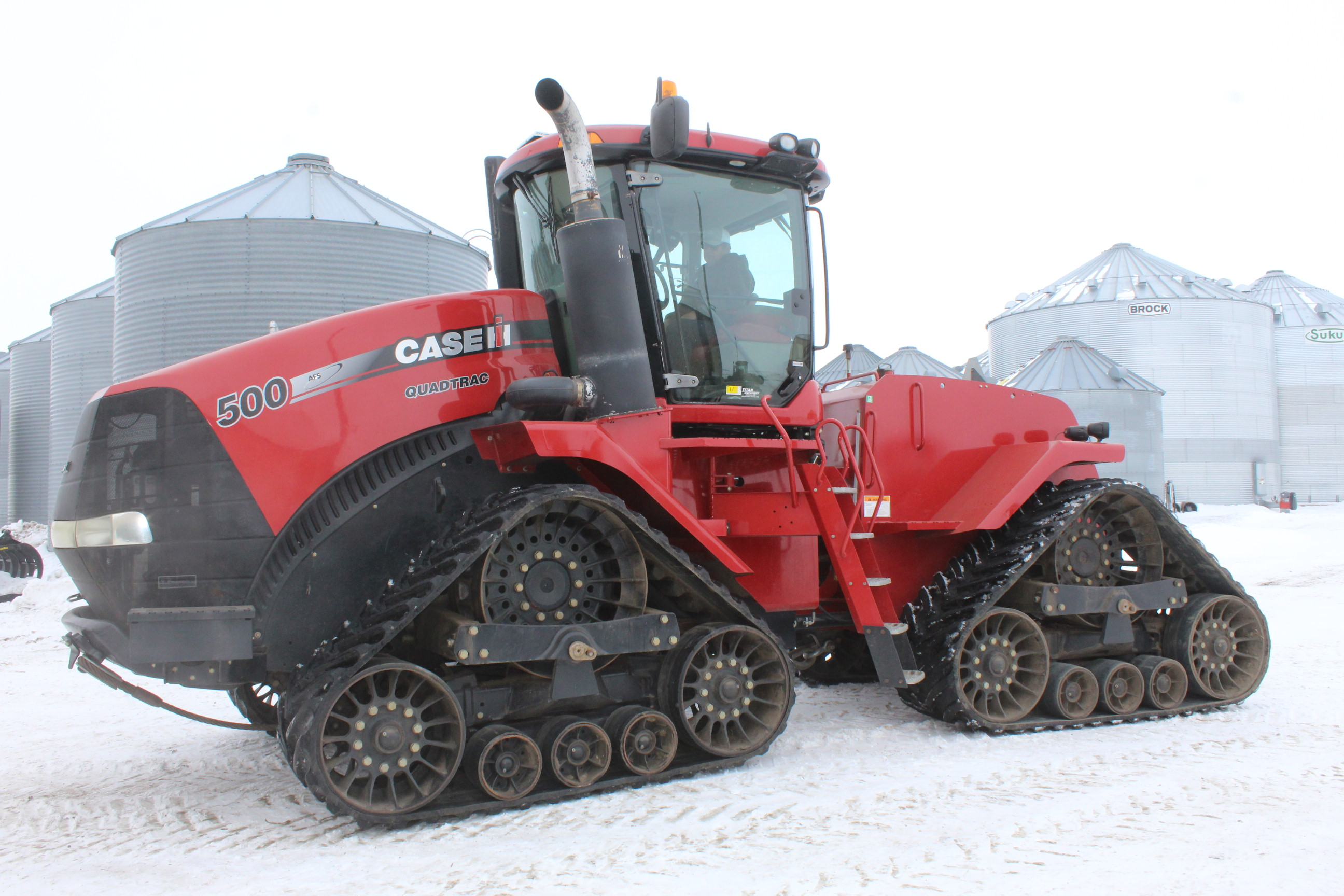 March 25th Online Only Retirement Farm Auction