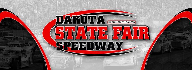 May 29 Dakota State Fair Speedway Online Auction
