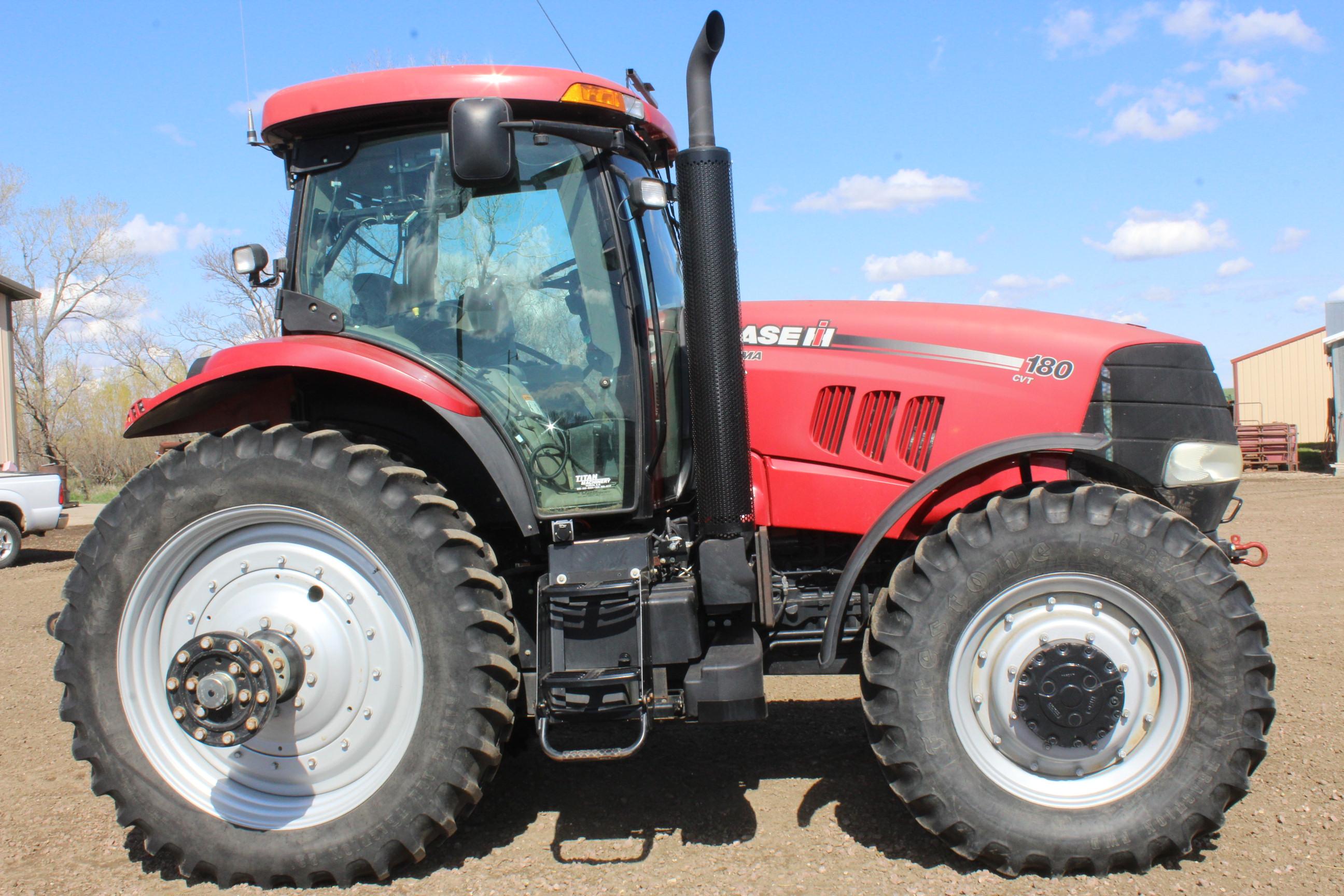 June 25 Hofer-Loewen Farms Retirement Online Only Auction 7pm CST