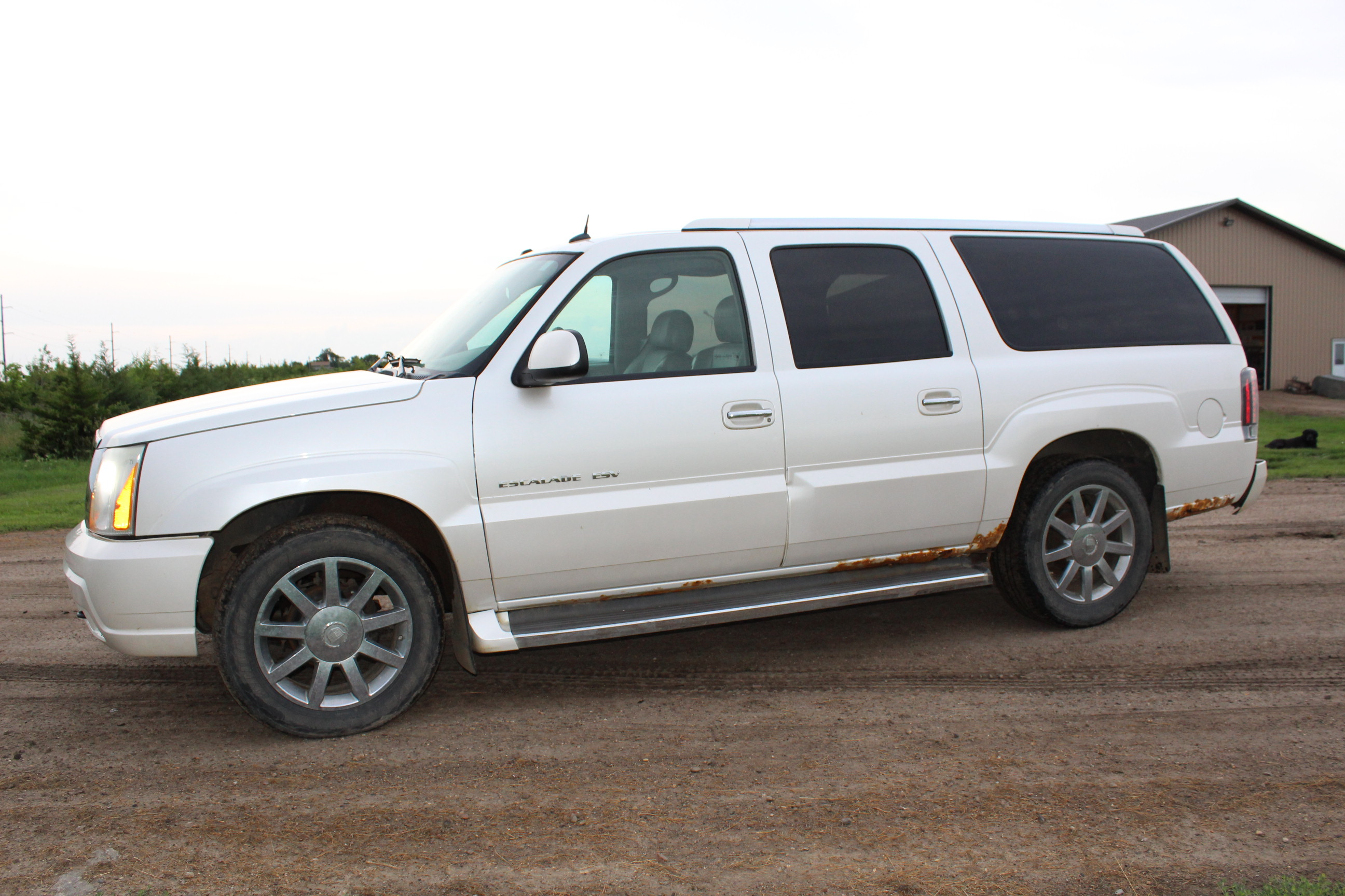 7/29 Online Only Vehicle Auction
