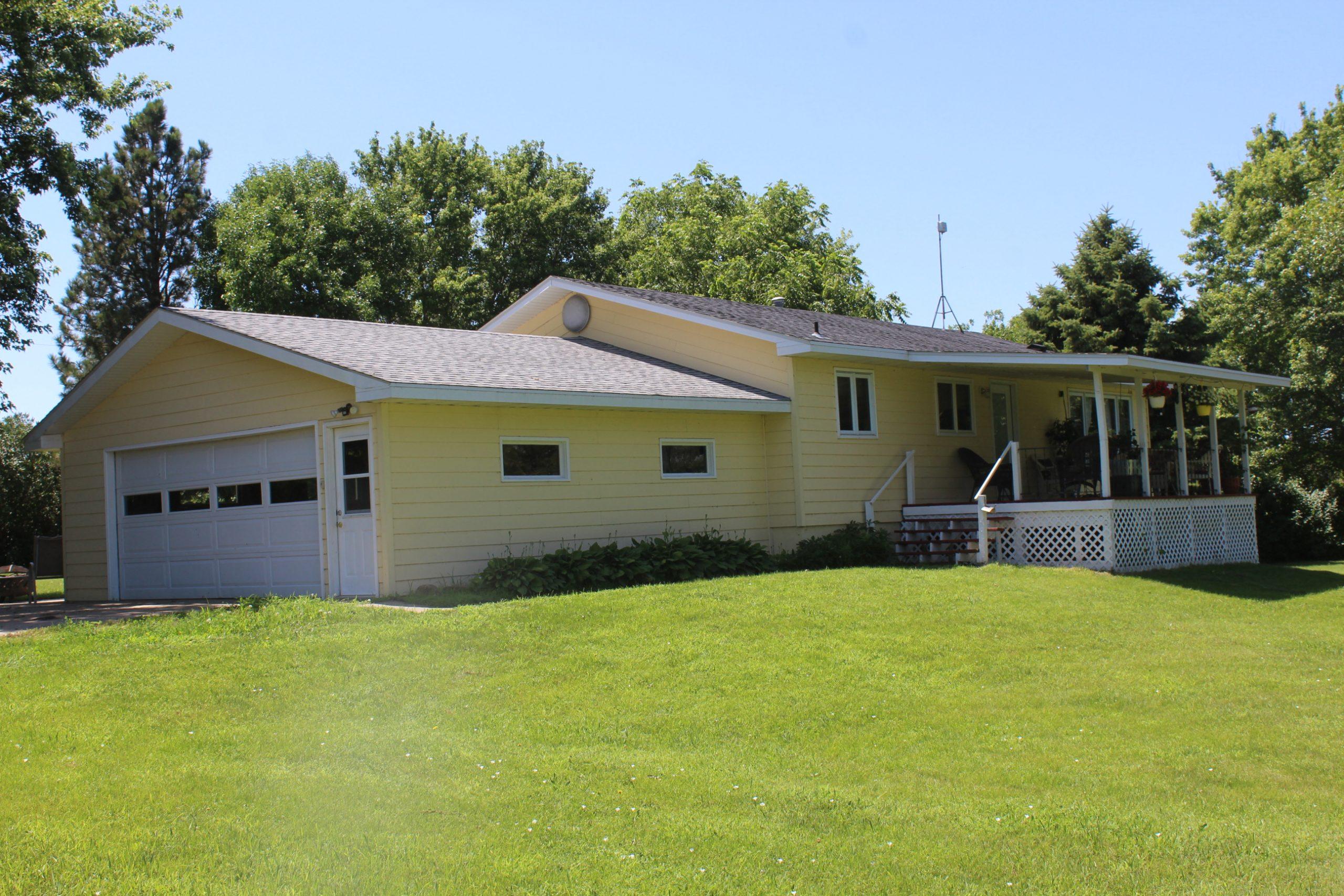 8/18 Beadle County Acreage Auction 3:00 PM