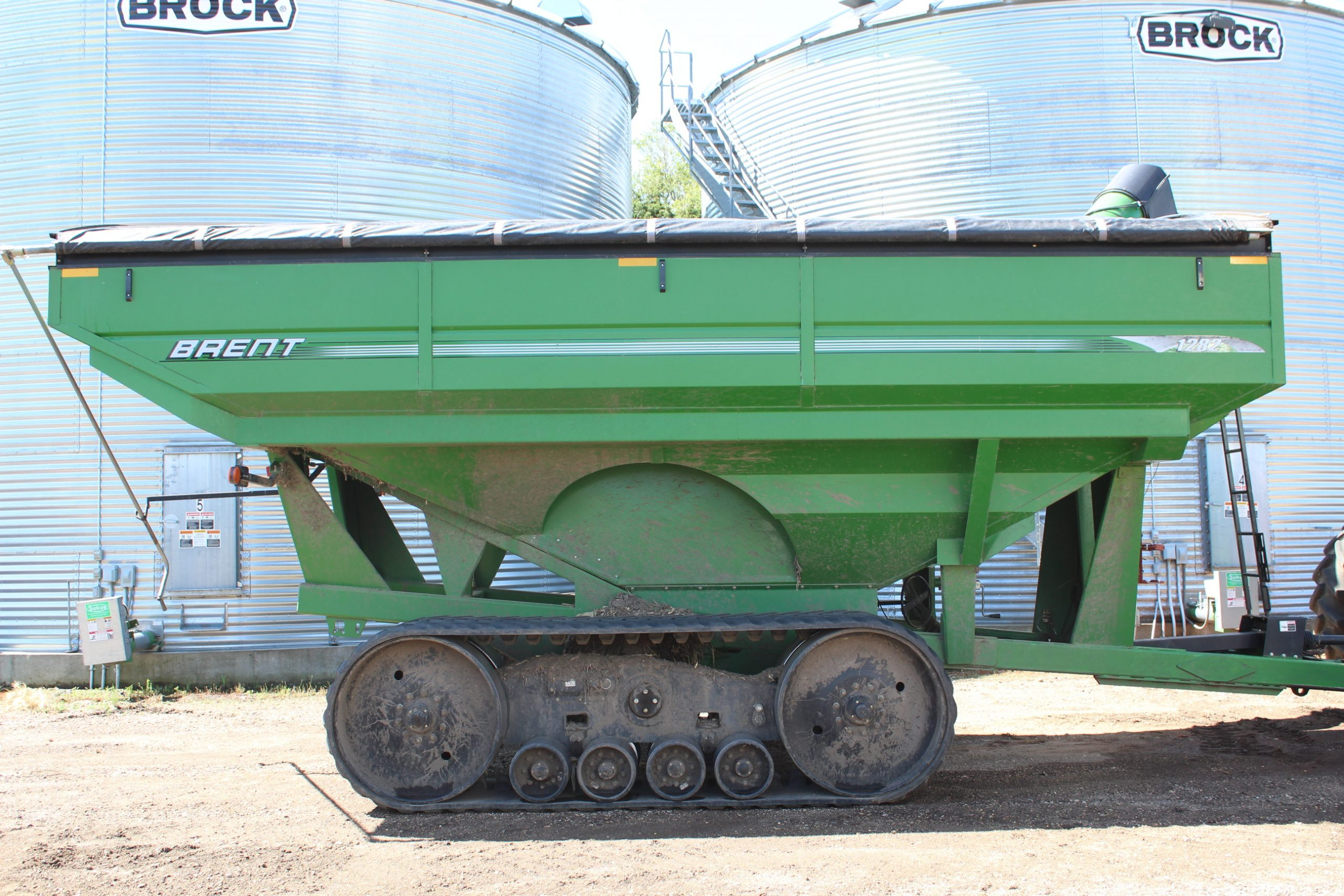 8/10 Online Only Farm Equipment Auction