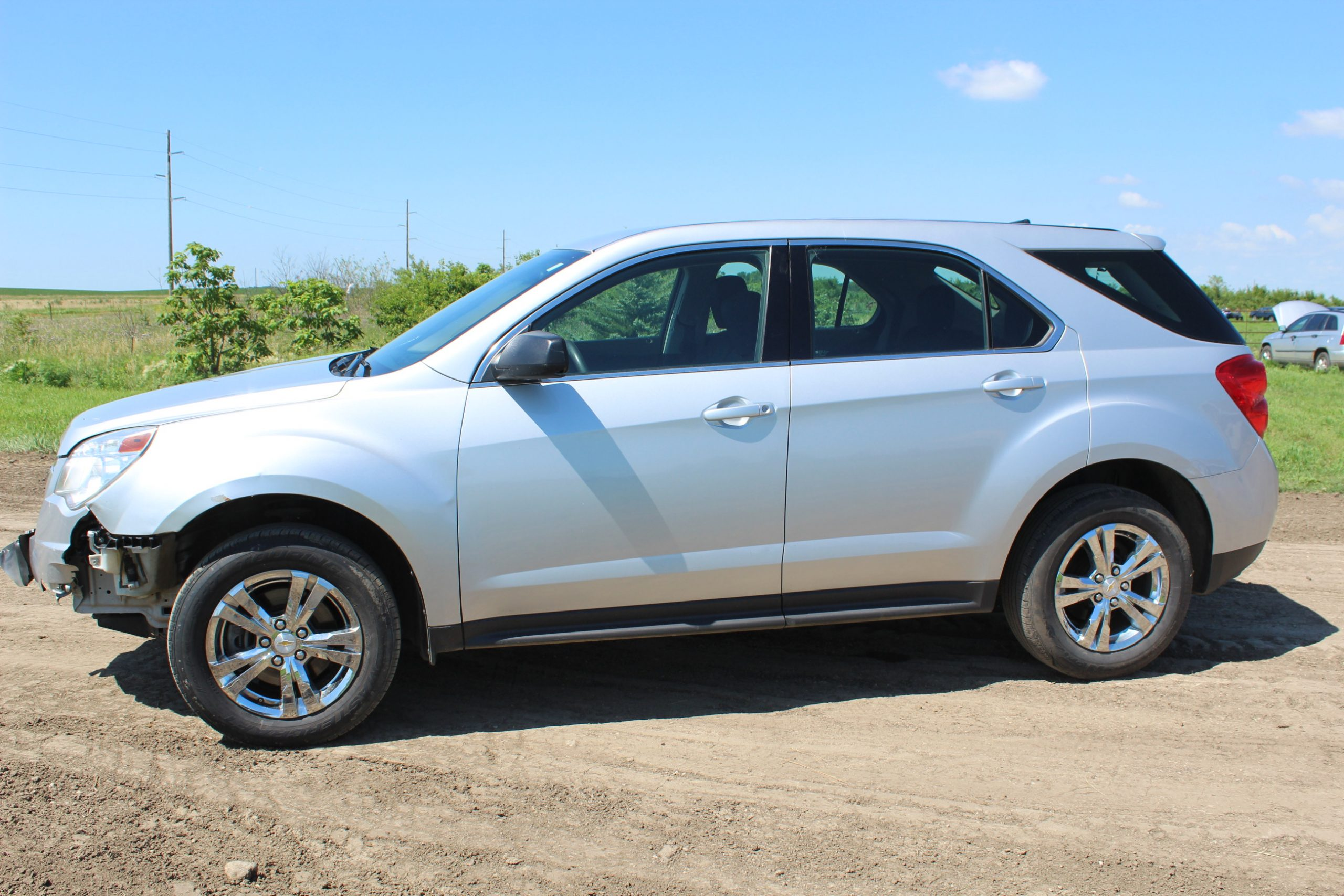 7/20 Online Only Vehicle Auction