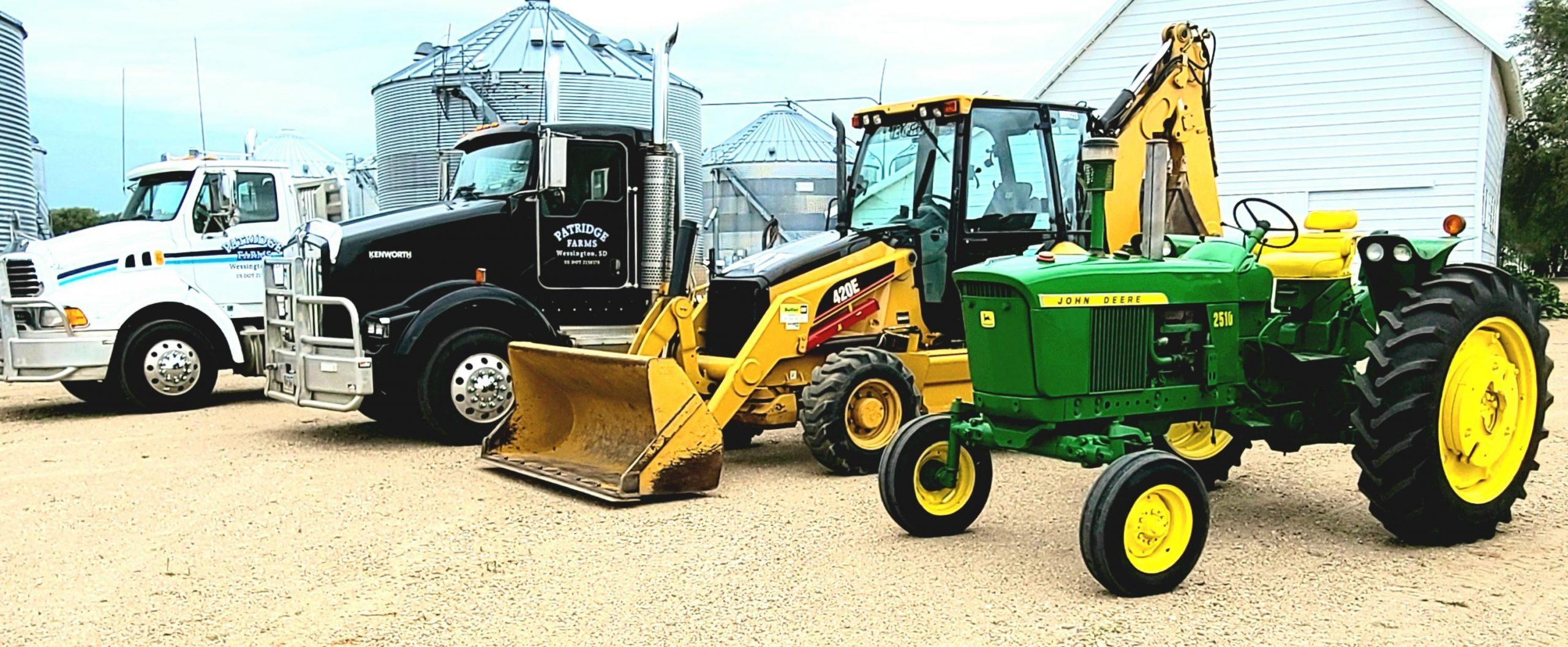 9/30 Patridge Farms Online Only Auction