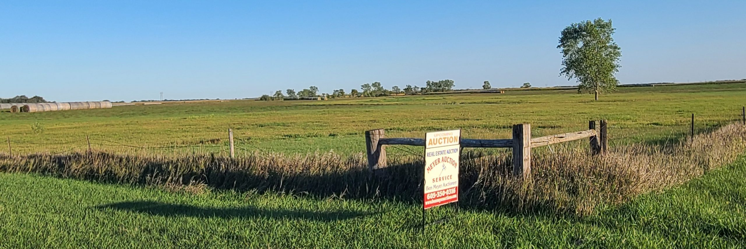 11/9 Beadle SD County Land Auction